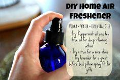 onegreenplanet:  No More Chemical Clouds: DIY Home Air Freshener  http://ift.tt/1U2S5jp