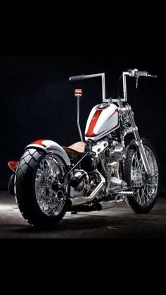 Bobber. Kicker and a suicide shift.