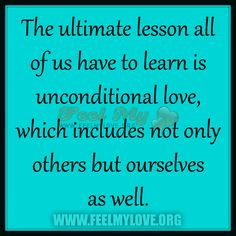 ★ Brilliant Blue ★ The ultimate lesson all of us have to learn