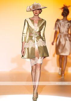 Teresa Ripoll 2012 Spring Evening Collection