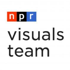Github ressources from NPR visuals team Digital News, Public, Coding, Logos, Logo, Programming