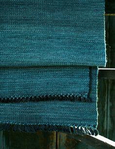 Whits Knits: WovenScarf
