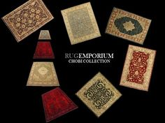 TRADITIONAL RUG COLLECTIONS @ RUG-EMPORIUM on Behance Traditional Rugs, Rug Ideas, Collections, Behance, Wordpress, Home Decor, House, Decoration Home, Traditional Rug Pads