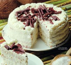 Cookie Recipes, Dessert Recipes, Torte Cake, Cold Desserts, Hungarian Recipes, Cakes And More, Vanilla Cake, Cupcake Cakes, Cheesecake