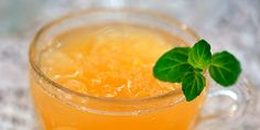 Photo Credit: Photo by Robert M. Peacock. Punch up your next party with Bourbon Slush, from the book Porch Parties: Cocktail Recipes and Easy Ideas for Outdoor Entertaini