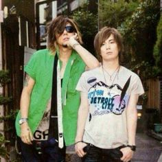 Yorke & Suzuki Tatsuhisa
