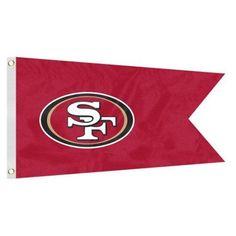 Flagpole To Go 12 inch x 18 inch Cowboys Flag, Blue
