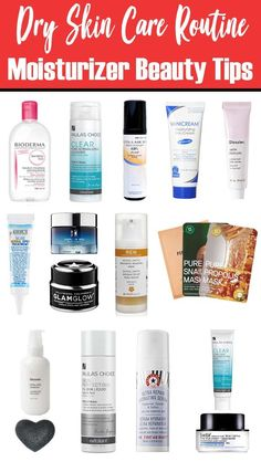 Dry Skin On Face Itchy Cosmetics – While cooler weather makes its way into our lives, it's the perfect time to ramp up the skin care routine. The frosty outdoors and warmed interiors make for the one- Oil For Dry Skin, Dry Skin On Face, Best Face Products, Skin Products, Moisturizer For Dry Skin, Oily Skin, Sensitive Skin, Dry Skincare, Face Care Routine