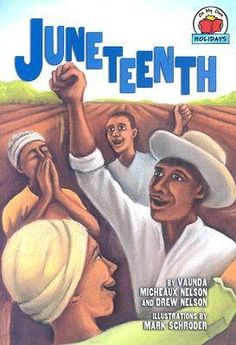 Juneteenth, also known as Freedom Day or Emancipation Day, is a holiday in the United States honoring African American heritage by commemorating the announcement of the abolition of slavery in the U.S. State of Texas in 1865. Celebrated on June 19, the term is a combination of June and nineteenth