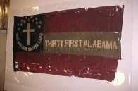 31st Alabama Infantry