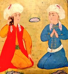 Iranian Art, Khaleesi, Ottoman Empire, Princess Zelda, Disney Princess, Illuminated Manuscript, Disney Characters, Fictional Characters, Aurora Sleeping Beauty