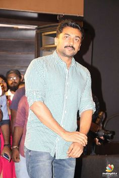 Surya Actor, Samantha Photos, Actor Photo, Cute Actors, Tamil Movies, Power Girl, Tamil Actress, Moustache, Blouse Designs