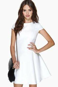 Nasty Gal Sweet Wish Dress on shopstyle.com