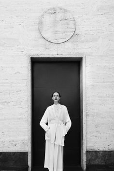 sorry can't make it to your party - seensense: Maria Kashleva by Francesco Brigida,. Back To Black, Black And White, Photography Illustration, Coral Gables, Love Hair, Fashion Face, Editorial Fashion, Really Cool Stuff, Fashion Photography