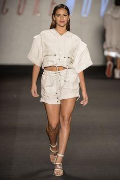 Coca-Cola Jeans - Fashion Rio Summer 2015. Photo by Zé Takahashi.