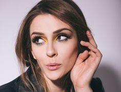 "Jana Burčeska singt ""Dance Alone"" für Mazedonien in Kiew! Eurovision Song Contest, Health, Macedonia, Health Care, Salud"