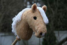 Selfmade hobbyhorse 12/2016