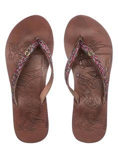 Chia Sandals 888256814806 - Roxy