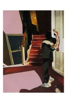 Sch. of London, francis bacon