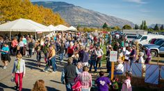 11 of The Best Fall Festivals to Celebrate the Season: Kick off the best season of the year by experiencing one of these unique celebrations.