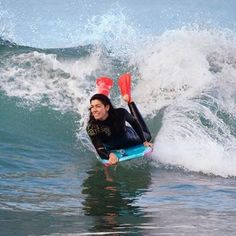 Bodyboarding is listed (or ranked) 107 on the list Female Sports with the  Hottest 8a18229b8a57