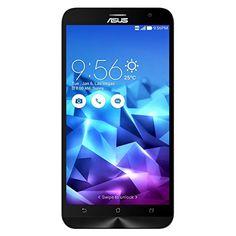 """Asus ZE551ML-2A760WW Smartphone ZenFone 2 Deluxe, 5.5"""", 4... https://www.amazon.it/dp/B01B174Z9M/ref=cm_sw_r_pi_dp_I5SFxbZ4DBG9X"""