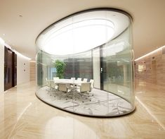 Office partitions, movable office partitions and interior fit-out Open Office Design, Office Interior Design, Office Interiors, Workspace Design, Office Workspace, Interior Fit Out, Glass Office, Luxury Office, Showroom Design