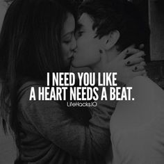 51 Love Quotes for Him That Are Straight from the Heart