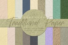 Corporate Identity Design, Great Backgrounds, Paper Design, Natural Materials, Symbols, Invitations, Texture, Traditional, Handmade