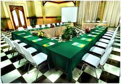 Meeting Room >> Ayer Island