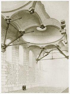fabriciomora: Viollet-le-Duc - Entretiens sur l'architecture,...