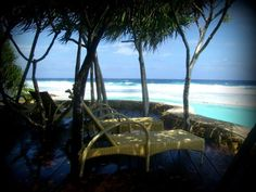 Surf Camp, Calicoan Island, Guiuan, Eastern Samar, Philippines