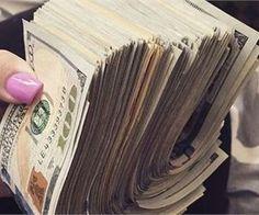 Cash Money, Big Money, Cash Cash, Make Money Online, How To Make Money, Money Today, Argent Paypal, Money Stacks, Billionaire Lifestyle