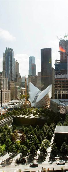 9-11 Memorial Center - New York | US
