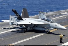 Boeing F-18 F