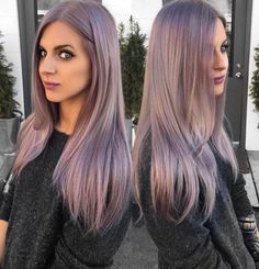 This colour is absolutely stunning. ❤️❤️ Смотрите это фото от @colored.hairgoals на Instagram • Отметки «Нравится»: 458