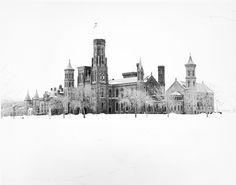 SIB in the Winter   por Smithsonian Institution