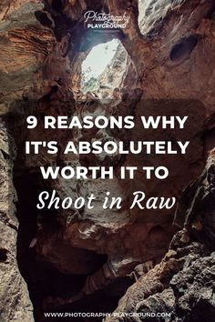 9 Reasons Why it's Absolutely Worth it for beginner photographers to Shoot in Raw. What's the difference between raw and JPEG? IS it really better to shoot in raw and why? Click through to read the answers to your burning beginner photography questions. Raw Photography, Types Of Photography, Sunset Photography, People Photography, Photography Business, Amazing Photography, Travel Photography, Playground Photography, Photography Tips For Beginners