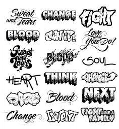 Graffiti Lettering Alphabet, Graffiti Writing, Tattoo Lettering Fonts, Lettering Styles, Street Art Graffiti, Graffiti Artists, Calligraphy Alphabet, Islamic Calligraphy, Graffiti Art Drawings