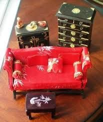 oriental dollhouse miniatures - Google Search