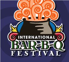 Pig out at the International BBQ Festival in Owensboro Google Image Result for http://www.bbqfest.com/elements/home/logo.gif