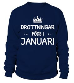 Drottningar Januari  #image #grandma #nana #gigi #mother #photo #shirt #gift #idea