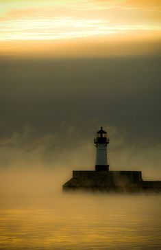 Ooo we are gonna have to see this sometime :)    Duluth Harbor Lighthouse, Duluth MN