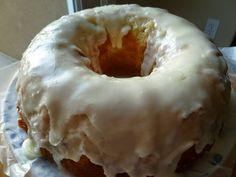 Glazed Lemon Pound Cake | How to Cook Guide