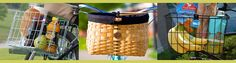 Wald 33WR Woven Reed Basket