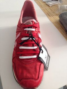 Munich Sneakers available in Spain