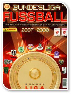 Fussball Osterreichische Bundesliga 2007-2008 Austria, Football Soccer