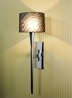 cantalupi usa lady wall light