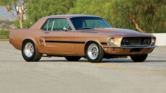 widescreen wallpaper ford mustang, 482 kB - Kirkwood WilKinson