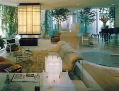 80s Interior Design, Interior And Exterior, Art Deco, Aesthetic Room Decor, Vintage Interiors, Dream Rooms, House Rooms, Interiores Design, My Dream Home